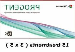 15 Menicon Progent SP Intensive Hard & Gas Permeable Lens Cl