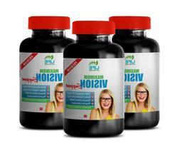 antioxidant enzyme max eye vision health lutein