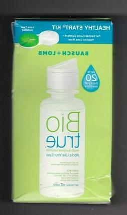 Bausch & Lomb - BioTrue Contact Lens Solution 2oz. Exp. 2021