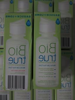 biotrue contact lens solution 2 oz travel