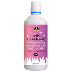 Borax Slime Activator - Liquid Solution Better Than Contact