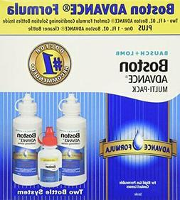 Bausch & Lomb Boston Advance Comfort Formula for Rigid Gas P