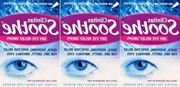 Clinitas Soothe Dry Eye Drops - Suitable for Contact Lens We