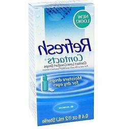 contacts contact lens comfort drops