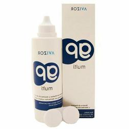 gp multi contact lens solution for rigid