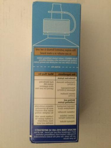 Bausch&Lomb Advance ConditionSolution 3.50oz Old Stock Gas Permeable