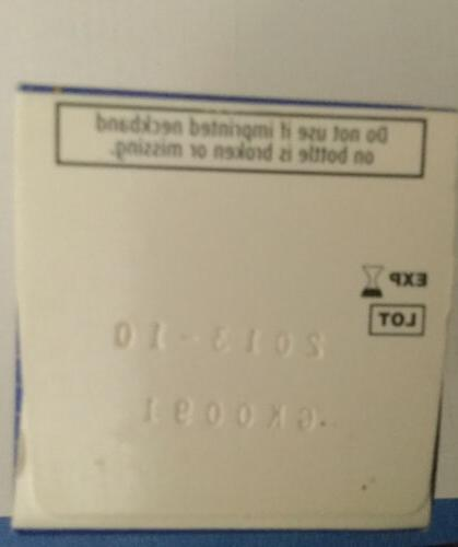 Bausch&Lomb 3.50oz New Gas
