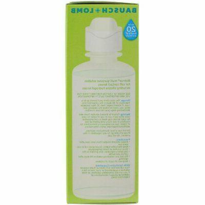 Bausch Biotrue Contact Solution Soft Lenses Multi-Purpose