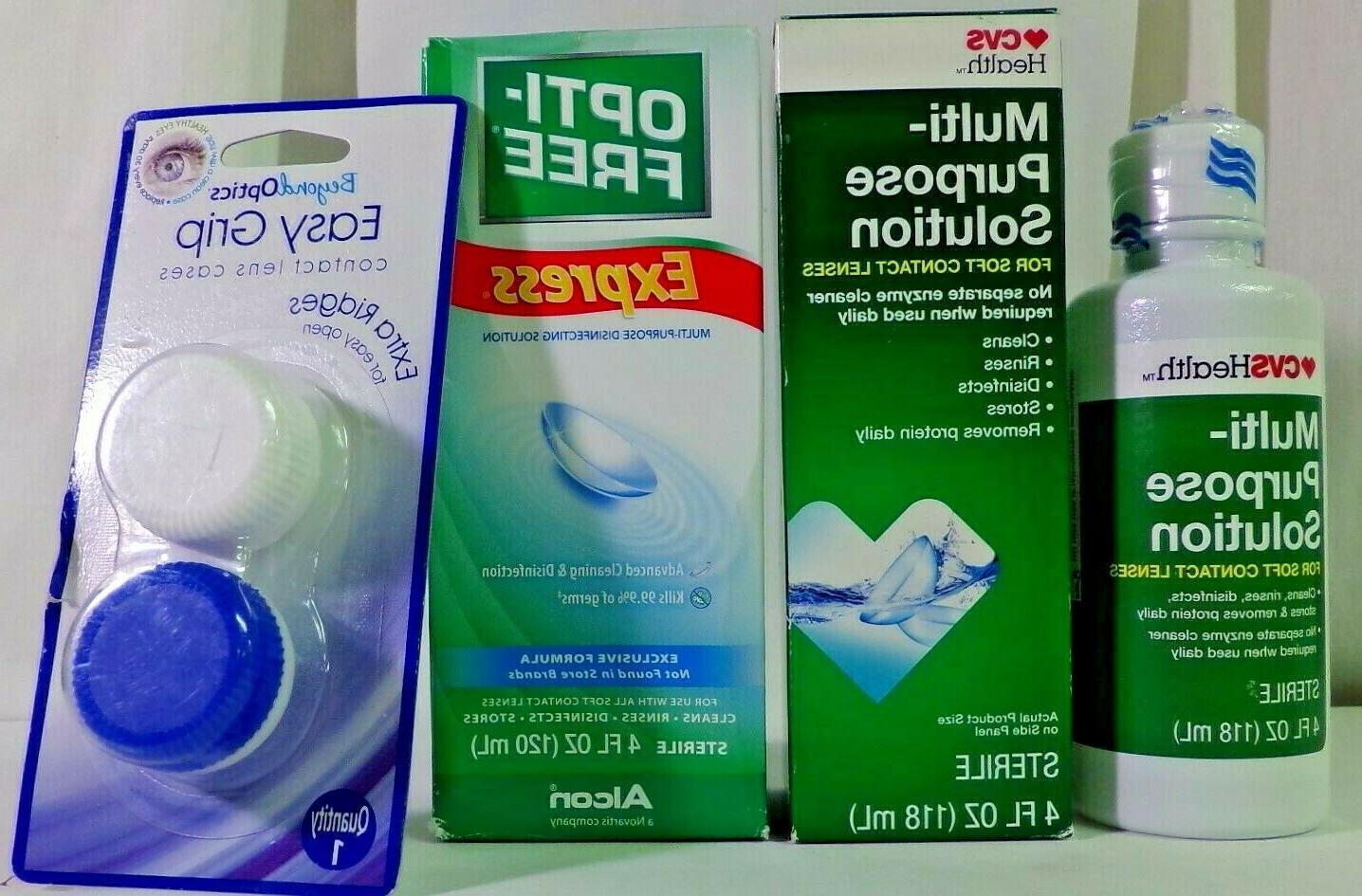 opti free puremoist multi purpose disinfectant 2