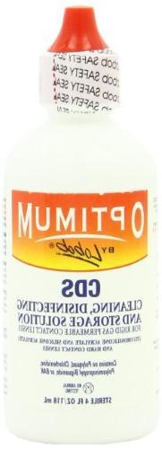Lobob Optimum Disinfecting 4 oz