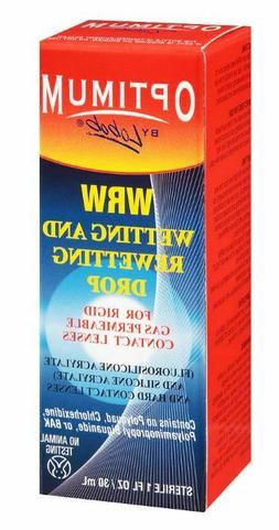 Lobob Optimum WRW 0.33 oz EXPIRED 05/2020