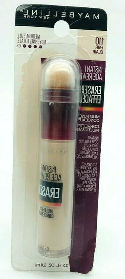 Maybelline Instant Age Eraser Dark Circles Treatment Conceal
