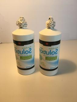 Members Mark Multi-Purpose Disinfecting Contact Lens Solutio