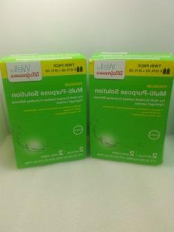 multi purpose contact lens solution 2 twin