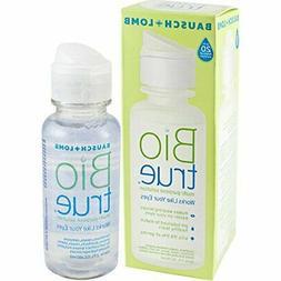 Biotrue Multi-purpose contact lens solution 2 Fluid Ounce 2