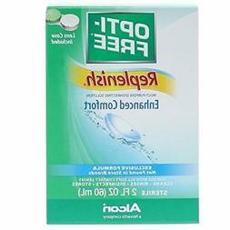 OPTI-FREE Replenish Multi-Purpose Disinfecting Contact Lens