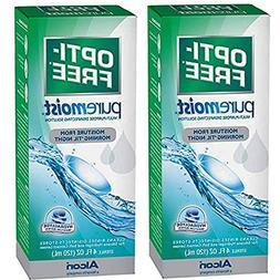 Opti-Free Pure Moist 4z Size 4z Opti-Free Pure Moist 4z
