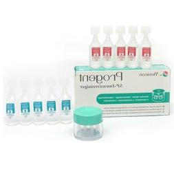 Menicon Progent Contact Lens Cleaner Hard Gas Permeable Lens