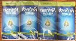 relieva for contacts 0 27 oz each