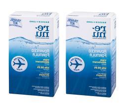 Renu Advanced Formula Multi Purpose Solution Travel Kit 2-Pa